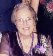 Evelyn M. Terrell Coots